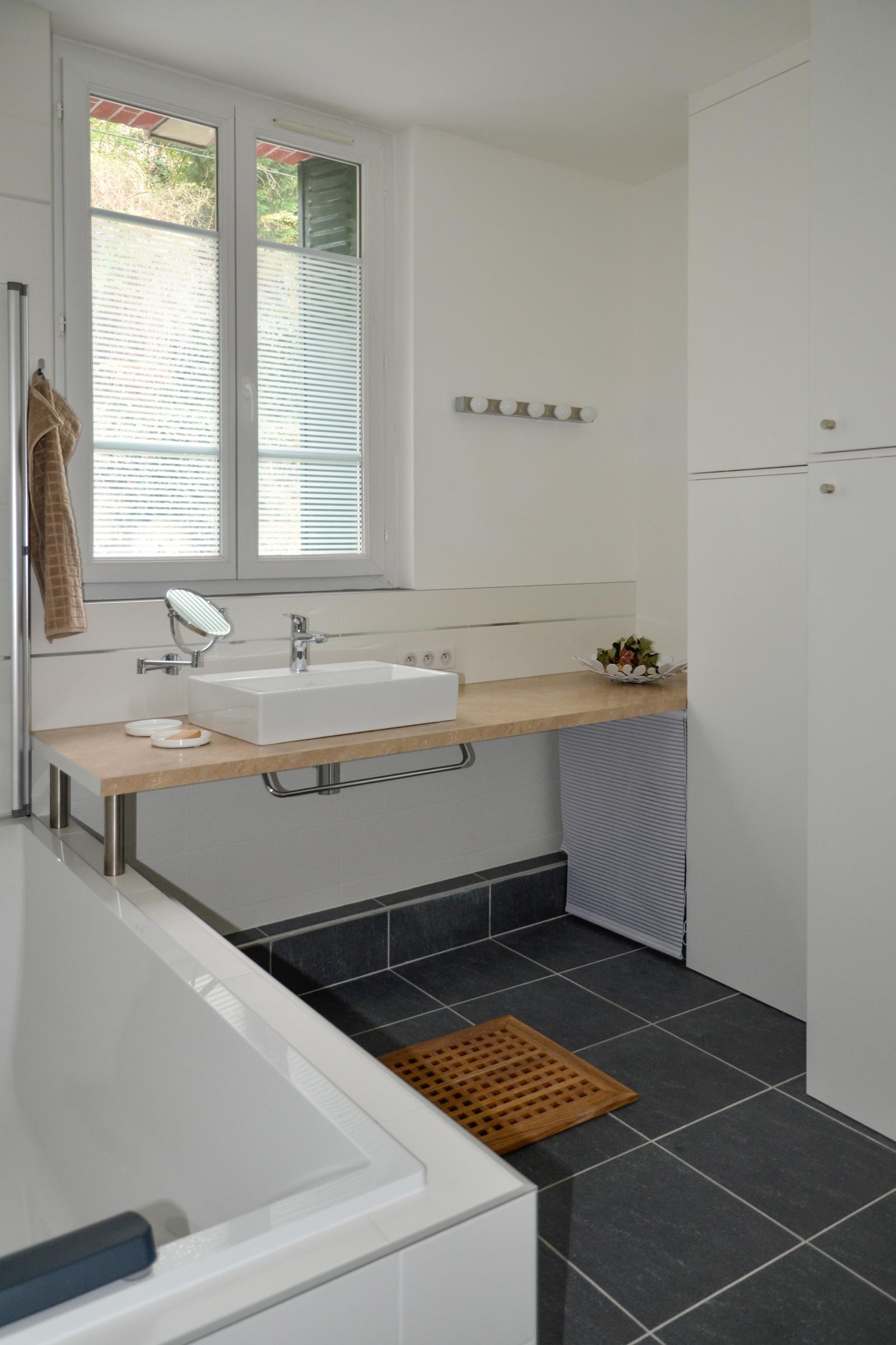 Norme Dtu Salle De Bain ~ l envers du d cor particuliers salles de bains wc r novation