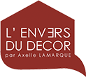 Logo L'ENVERS DU DÉCOR